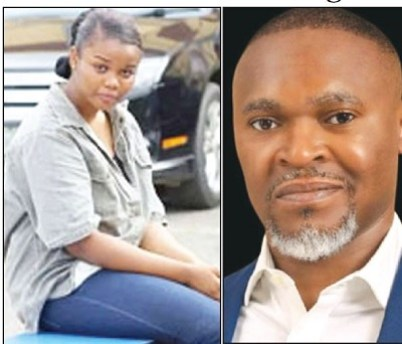 I'm not guilty of SuperTV chief's murder, Chidinma tells court