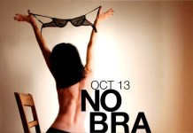 Interesting Facts About 'No Bra Day' #NoBraDay