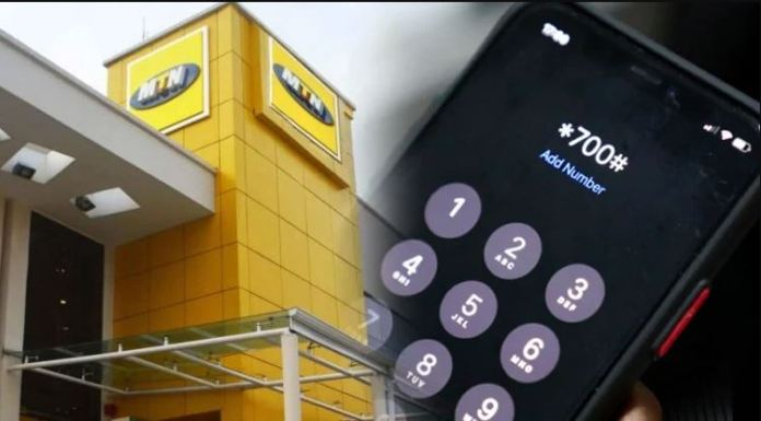 MTN Subscribers Lament As They Experience Service Outage