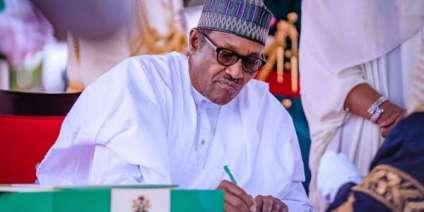 President Buhari Approves N150,000 Bursary For Varsity Students; N100,000 For NCE