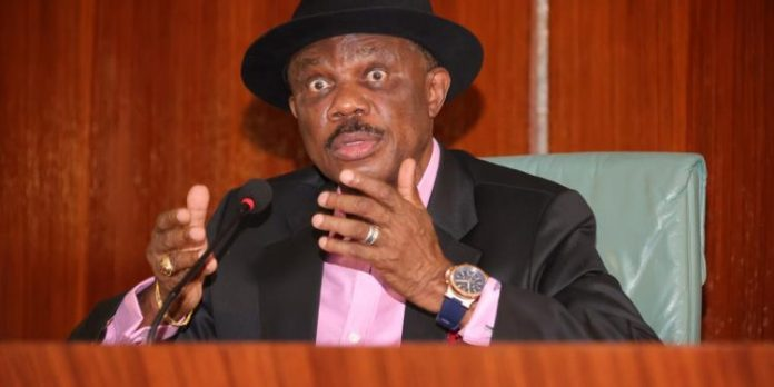 President Buhari Is Not In Support Of Emergency Rule – Gov Obiano