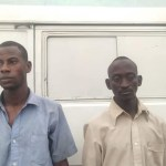 See Photos As Kano Police Arrest Suspected Fuel Suppliers To Bandits