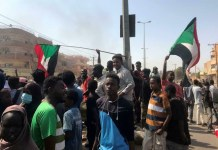 Soldiers Open Fire On Protesters, Reportedly Killing 3 And Injuring 140 In Sudan Military Coup