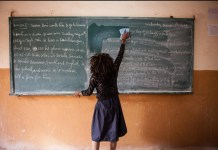 We Buy Chalk With Our Own Money – Teachers Cry Out In Cross River