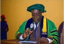 Yobe College Of Education Provost Is Dead