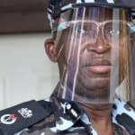 Lagos Police Boss