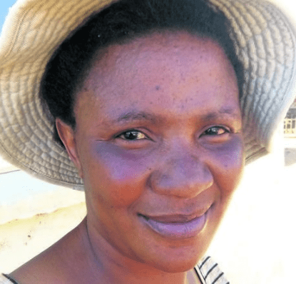 33-Year-Old South African Woman Accuses Cows Of Stealing Four Of Her Panties