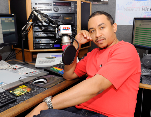 Daddy freeze reacts after church evicted his guest for appearing on his show