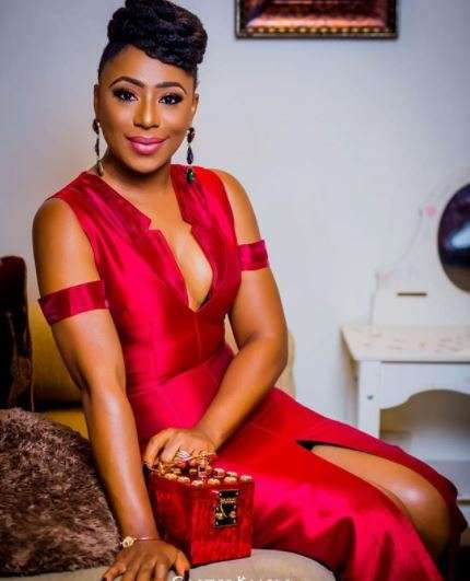 5 Beautiful Nigerian Female Celebrities With Wealthy Husbands