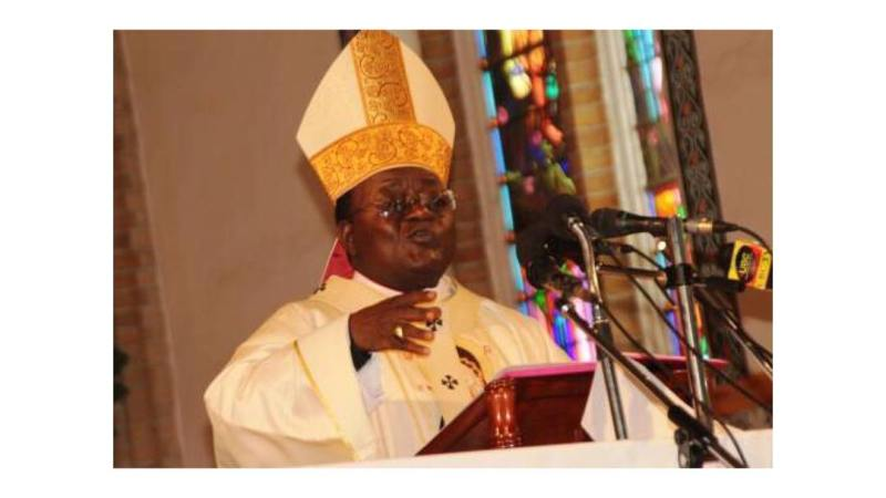 Cleric propose that Govt. should deduct Tithes from Worker's Salaries and forward to Church