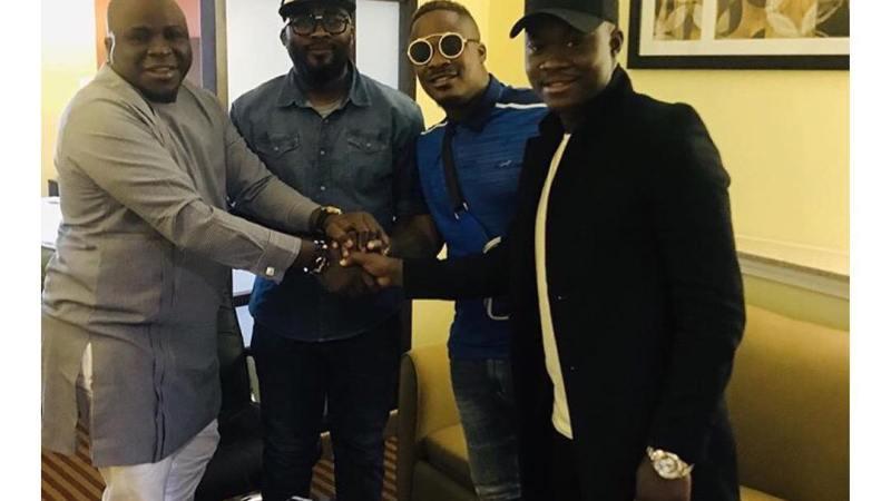 MrJayautos Officially endorse Jaywonjuwonlo as their first brand Ambassador