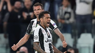 Ahead Of United Clash, Juventus Hit With 3 Major Injury Woes