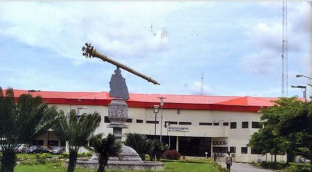 Akwa Ibom House Of Assembly