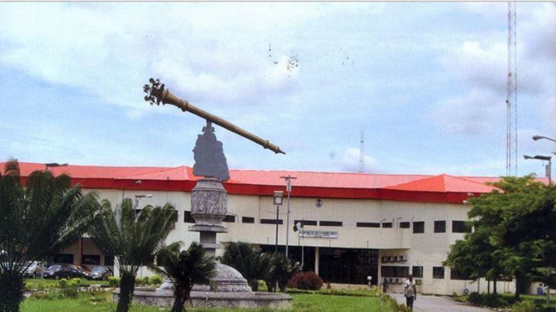 Akwa Ibom House Of Assembly