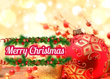Christmas Wishes, Messages For Family, Loved Ones And Friends