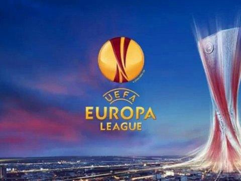 Europa League Fixtures For Thursday
