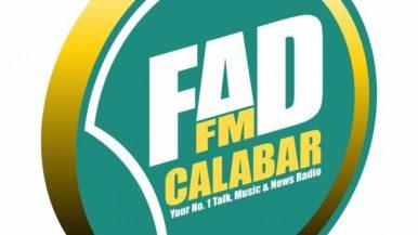 FAD FM First Cross River Political Summit