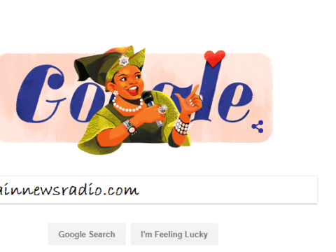 Google Celebrates Late Nigerian Singer, Christy Essien-Igbokwe