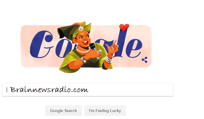 Google Celebrates Late Nigerian Singer, Christy Essien-Igbokwe