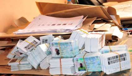 Hoodlums Storm INEC Office In Akwa Ibom, Disappear With 2,045 PVCs