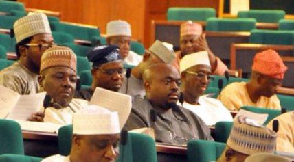 Teleology: House Of Reps Halts Takeover Of 9mobile
