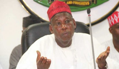 Kano Assembly Summons Gov. Ganduje