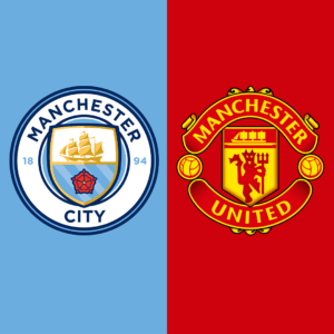 Manchester derby Man UTD And Man City