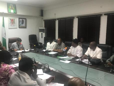 Nigerian Govt Ends Without Resolution With ASUU, Lecturers After Meeting As Strike Continues