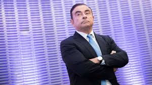Nissan Removes Carlos Ghosn As Chairman After Arrest