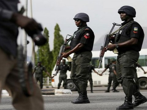 Police Officer Found Dead Inside Borrow Pit In Delta