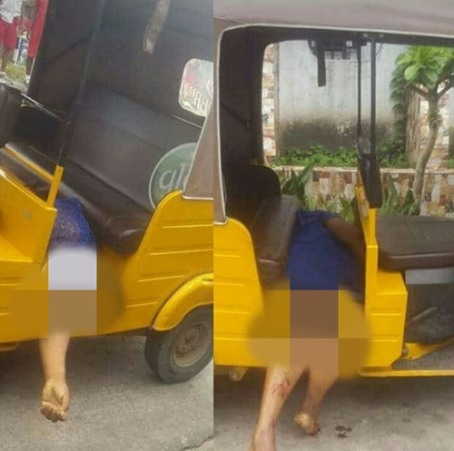 Pregnant Woman, One Other Killed In Fatal Keke Accident In Abia