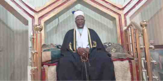 Yobe Kingdom Where Snakes Live Peacefully With Human Beings