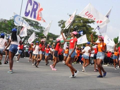 25 States Kicks-off 2018 Calabar Cultural Carnival