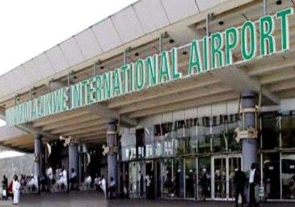 Abuja New Airport Terminal To Handle 15m Passengers