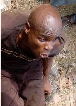 After 14 Days Dry Fasting And Prayers, Man Goes Mad