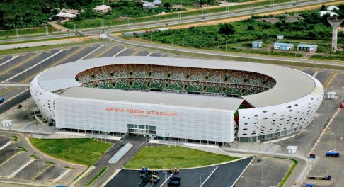 Akwa Ibom Govt Bows To Pressure, Frees Buhari To Use Stadium For Campaign