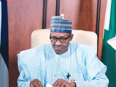 Buhari Appoints New Permanent Secretaries