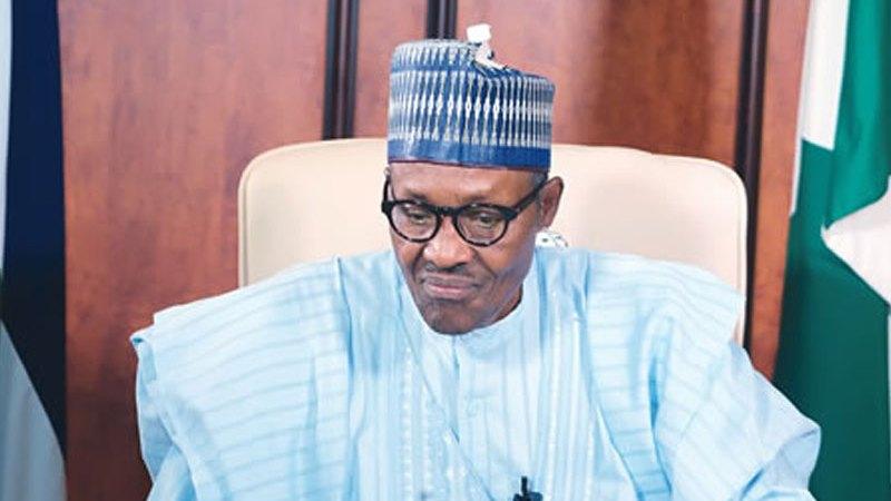 Buhari Appoints New Permanent Secretaries
