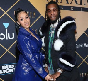 Cardi B Finally Reacts To Offset's Plead For Forgiveness Over Split