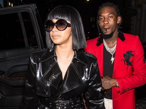 Cardi B Reacts To Vacation With Offset That She Just Wanted Sex
