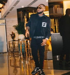 Davido To Take A Break From Music In 2019