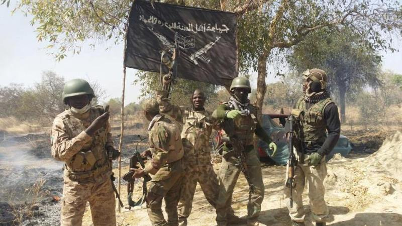 Four Boko Haram Terrorists Neutralized By Troops - Army