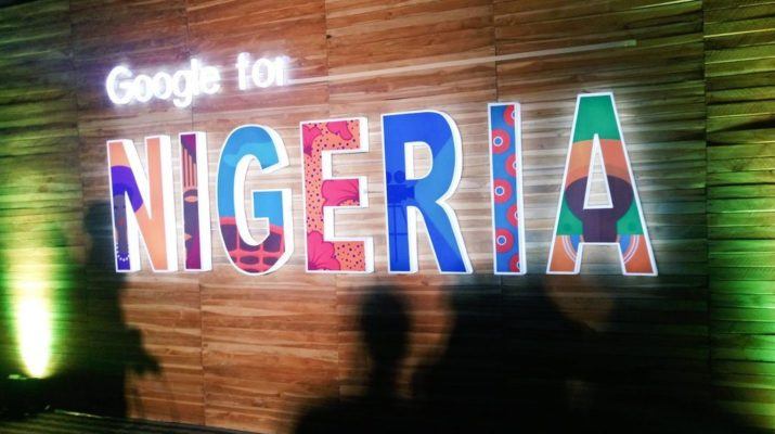 """Google Launches """"Google Station"""", A Faster Wi-Fi In Abuja"""