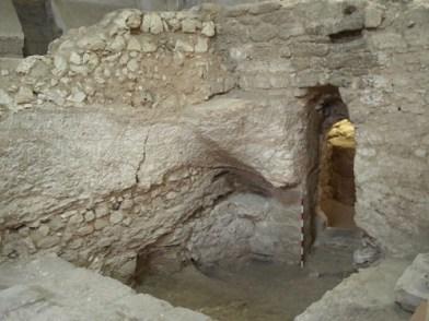 House In Nazareth Where Jesus Christ Grew Up