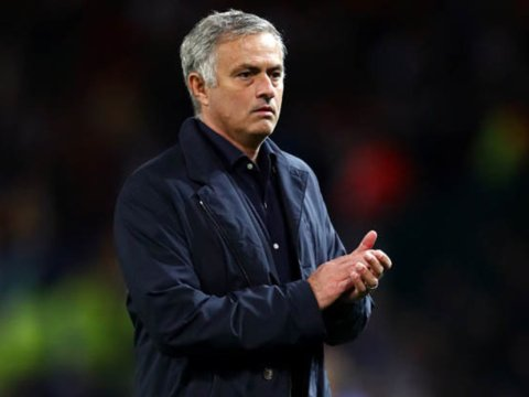 Jose Mourinho Believes Man United Will Make Top Four Miraculously Before December Ends