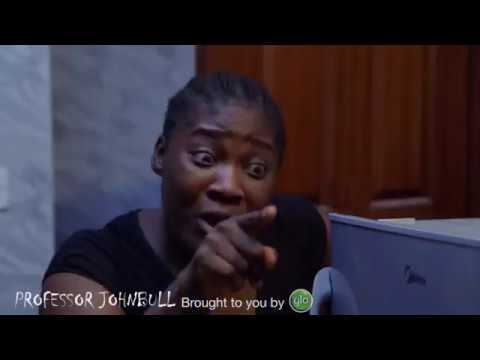 Latest Nigerian Nollywood Drama Movie – Professor JohnBull (No Help)