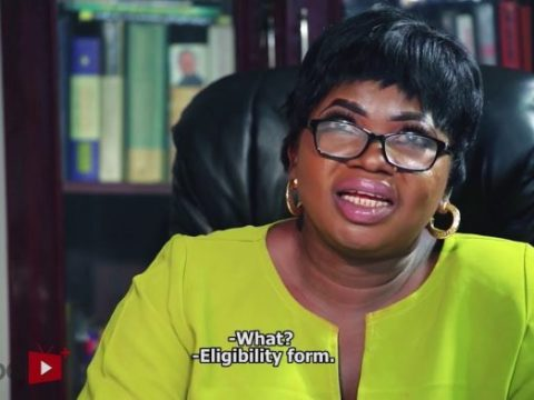 Latest Yoruba Movie 2018 Comedy – 'Eebo Bu'