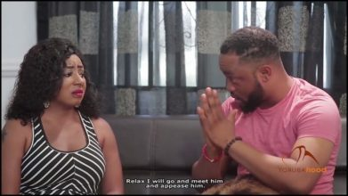 Latest Yoruba Movie 2018 Drama – 'Social Media'