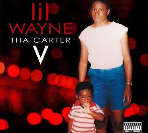 Lil Wayne – Tha Carter V