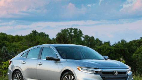 List Of Safest Cars For 2019